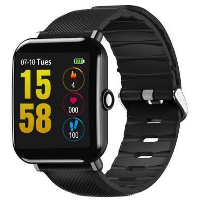 Smart Wearable Gear – OUKITEL W2 Sports Smartwatch