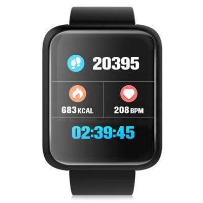 Smart Wearable Gear - SPORT 3 Sport Smartwatch