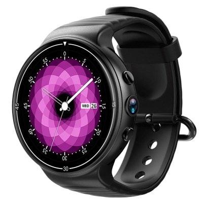 Smart Wearable Gear - IQI I8 4G Smartwatch Phone