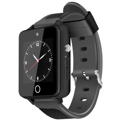 Smart Wearable Gear – ZGPAX S9 3G Smartwatch Phone