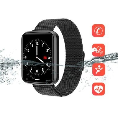Smart Wearable Gear – Alfawise H19 RFID Sports Smartwatch Fitness Tracker