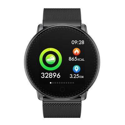 Smart Wearable Gear - UMIDIGI Uwatch Smart Color Bracelet Smartwatch
