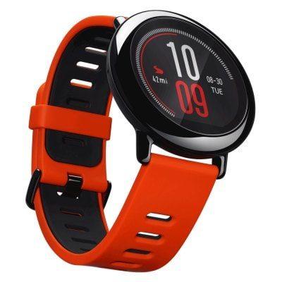 Smart Wearable Gear - Xiaomi AMAZFIT Heart Rate Sports Smartwatch